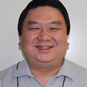 Dr Edward Hsu