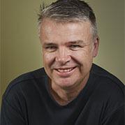 Ian Eberhardt
