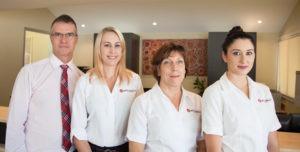 Dental Clinic Staffs and Dentists